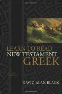 Learn to Read NT Greek